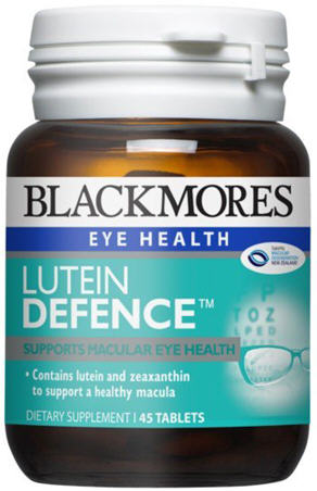 Blackmores Lutein Defence Tablets 45