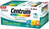 Centrum Specialist Vision Plus Tablets 60