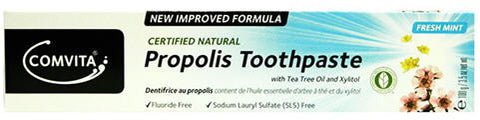 Comvita Natural Propolis Toothpaste Fresh Mint 100g