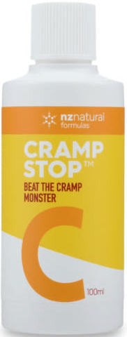 Cramp Stop Spray Refill Bottle 100ml
