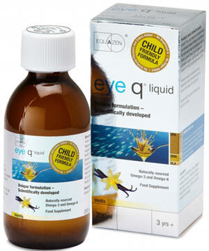 Equazen Eye Q Liquid 200mL