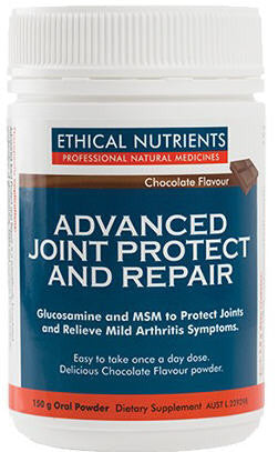 Ethical Nutrients Advanced Joint Protect and Repair Oral Powder 150g