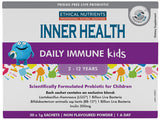 Ethical Nutrients Inner Health Daily Immune Kids Sachets 30