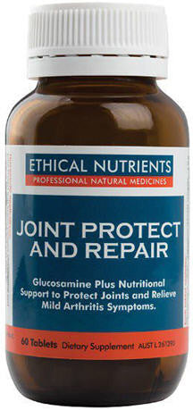 Ethical Nutrients Joint Protect and Repair Tablets 60