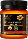 GO Healthy GO Manuka Honey UMF 16+ (MGO 570+ NPA 16+) 250g