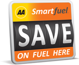 AA SmartFuel - Save up to a huge 30c per litre