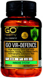 Go Healthy GO Vir-Defence Capsules 60 - unavailable