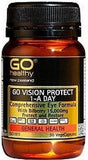 Go Healthy GO Vision Protect Capsules 30