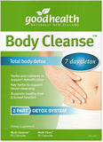 Good Health Body Cleanse Detox