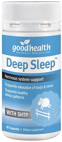 Good Health Deep Sleep Capsules 60