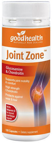 Good Health Joint Zone Capsules 120