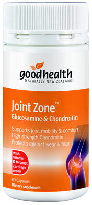 Good Health Joint Zone Capsules 60