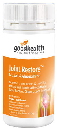 Good Health Joint Restore Capsules 60