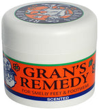 Gran's Remedy Scented Foot Powder 50g
