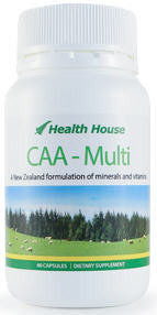 Health House CAA - Multi Capsules 60