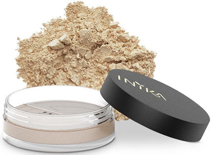 INIKA Loose Mineral Foundation SPF 15 Powder Grace