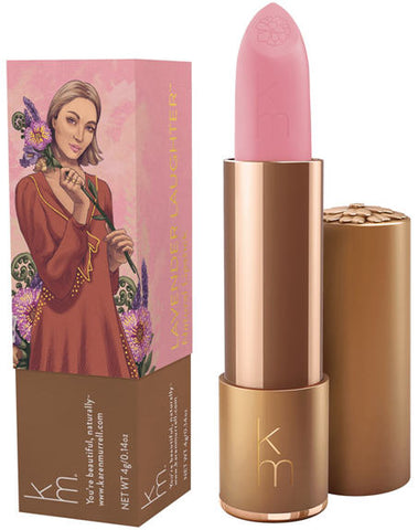 Karen Murrell Lavender Laughter (No. 16) Natural Lipstick 4g