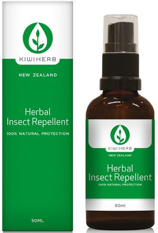Kiwiherb Insect Repellant 50ml