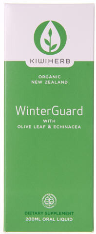 Kiwiherb WinterGuard Oral Liquid 200ml