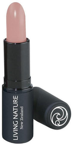 Living Nature Lipstick - Precious 09