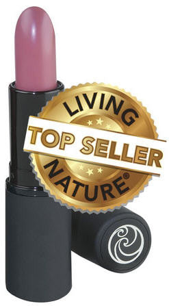 Living Nature Lipstick - Summer Rain 07