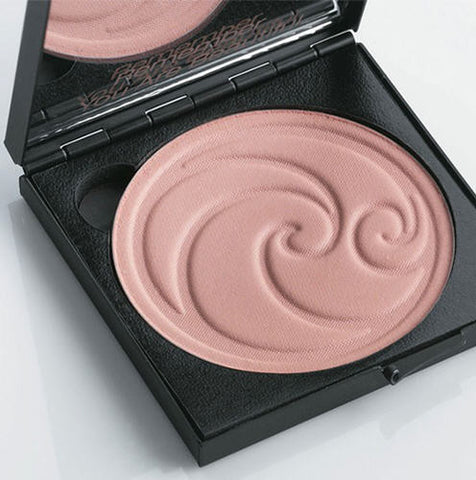 Living Nature Luminous Pressed Powder Deep 14g