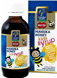 Manuka Health Manuka Honey Kid's Syrup 100ml