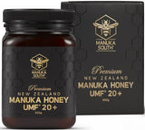 Manuka South Premium UMF 20+ Manuka Honey 500g