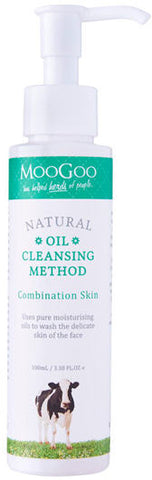 MooGoo Oil Cleansing Method 100ml