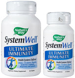Nature's Way SystemWell® - Ultimate Immunity Tablets 90 + 45 Free