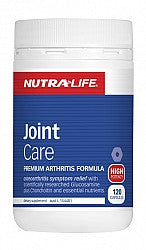 Nutra-Life Joint Care Capsules 120
