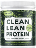 Nuzest Clean Lean Protein Functional Flavours Vanilla Matcha 500g (New Zealand Only)