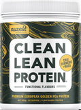 Nuzest Clean Lean Protein Functional Flavours Chai Turmeric + Maca 500g (New Zealand Only)