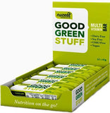 Nuzest Good Green Stuff Bars 40g 12