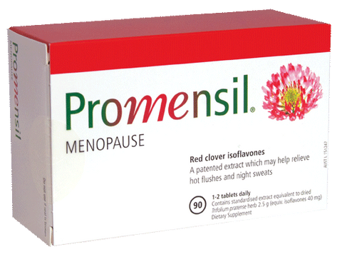 Promensil Menopause Tablets 90