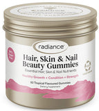 Radiance Beauty Gummies Hair & Nails 50
