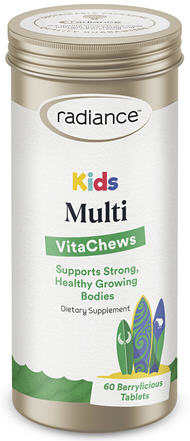 Radiance Kids Multi VitaChews 60