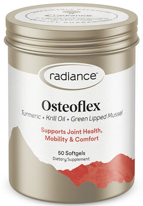 Radiance OsteoFlex SoftGels 50