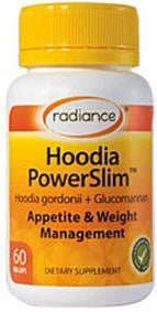Radiance Hoodia PowerSlim Capsules 60 (Discontinued and Unavailable)
