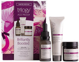 Trilogy Age-Proof Brilliantly Boosted Set - Limited Edition