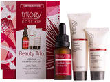 Trilogy Rosehip Beauty Trio Celebration Set - Limited Edition