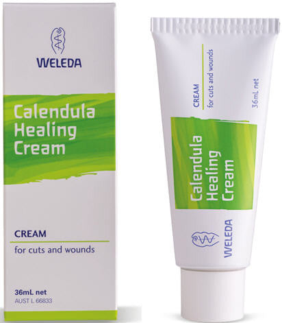 Weleda Calendula Healing Cream 36ml