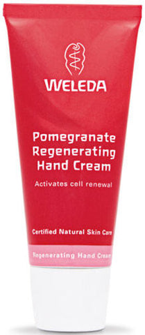 Weleda Pomegranate Regenerating Hand Cream 50ml