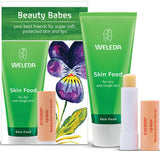 Weleda Beauty Babes Skin Food Pack