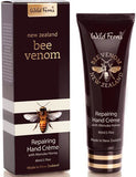 Wild Ferns Bee Venom Hand Repairing Creme with Active Manuka Honey 80ml (2.70 fl.oz)