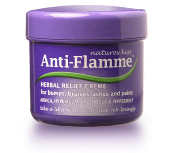Anti-Flamme Herbal Relief Creme 90g