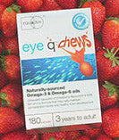 Equazen Eye Q Chews Capsules 180