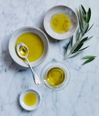 4 Tips on Choosing and Using Olive Oil