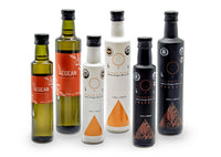 Learn About Hiç Extra Virgin Olive Oils