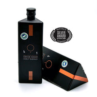 Product Highlight: Limited Edition Organic Hiç RESERVE